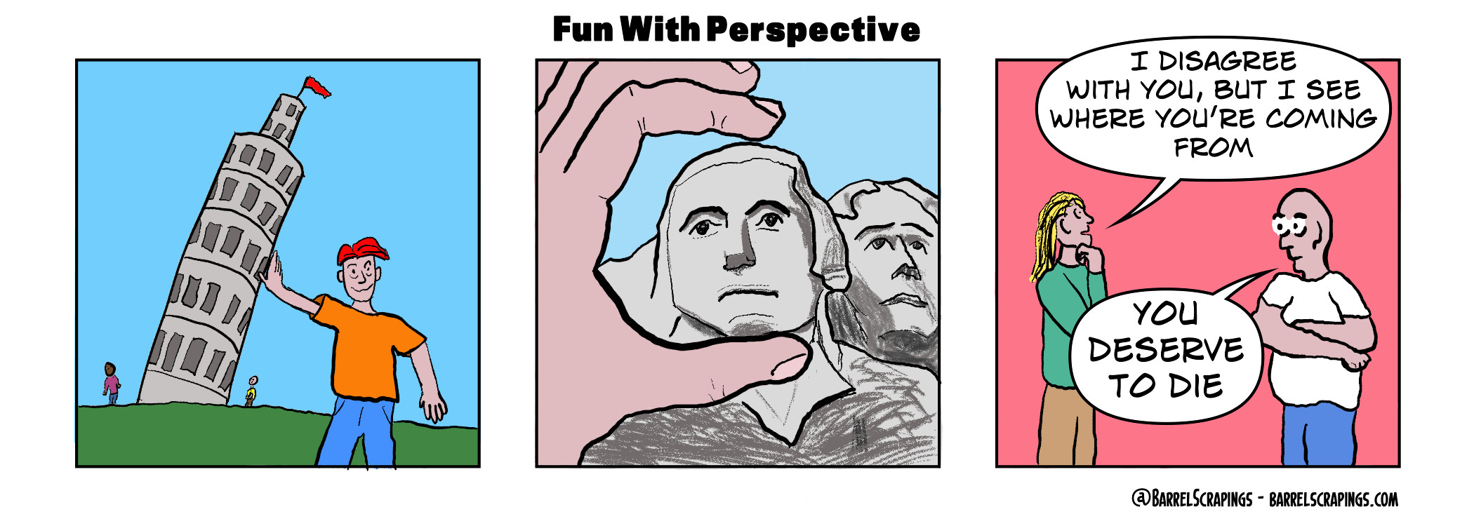 image from Fun With Perspective