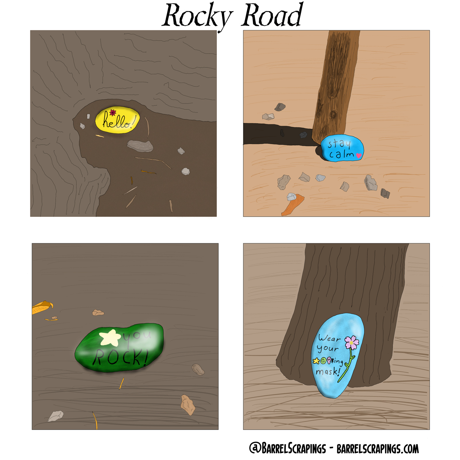 image from Rocky Road